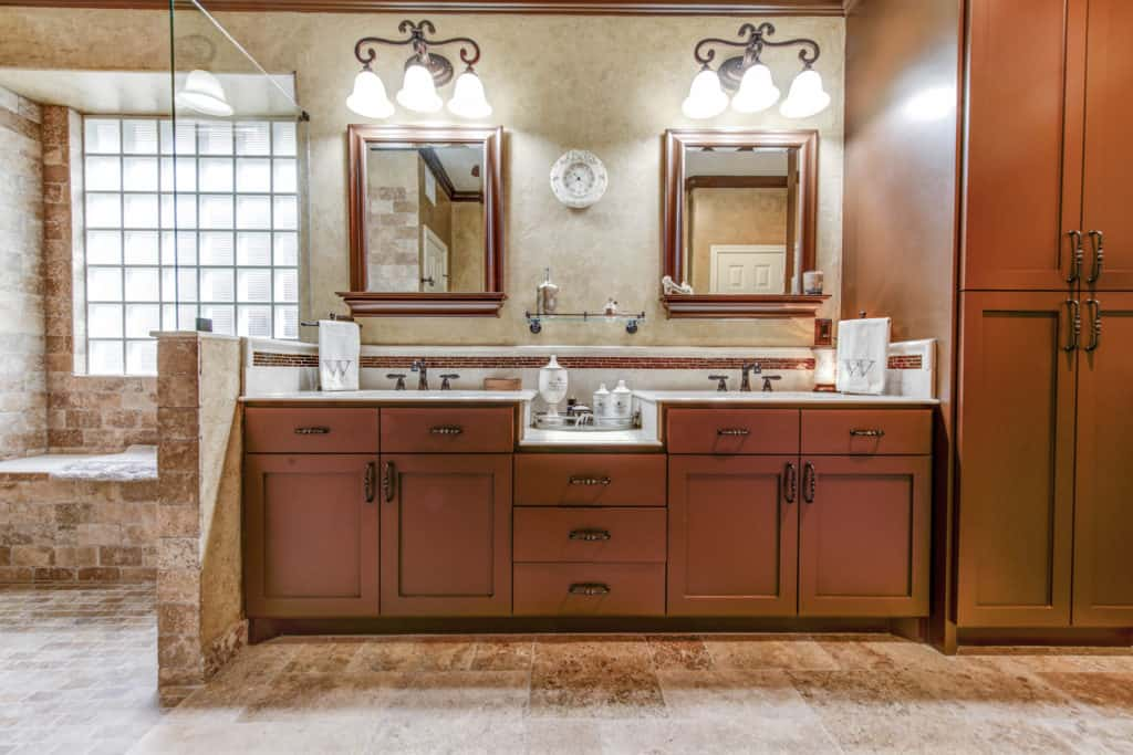 Custom Bathroom Remodelers