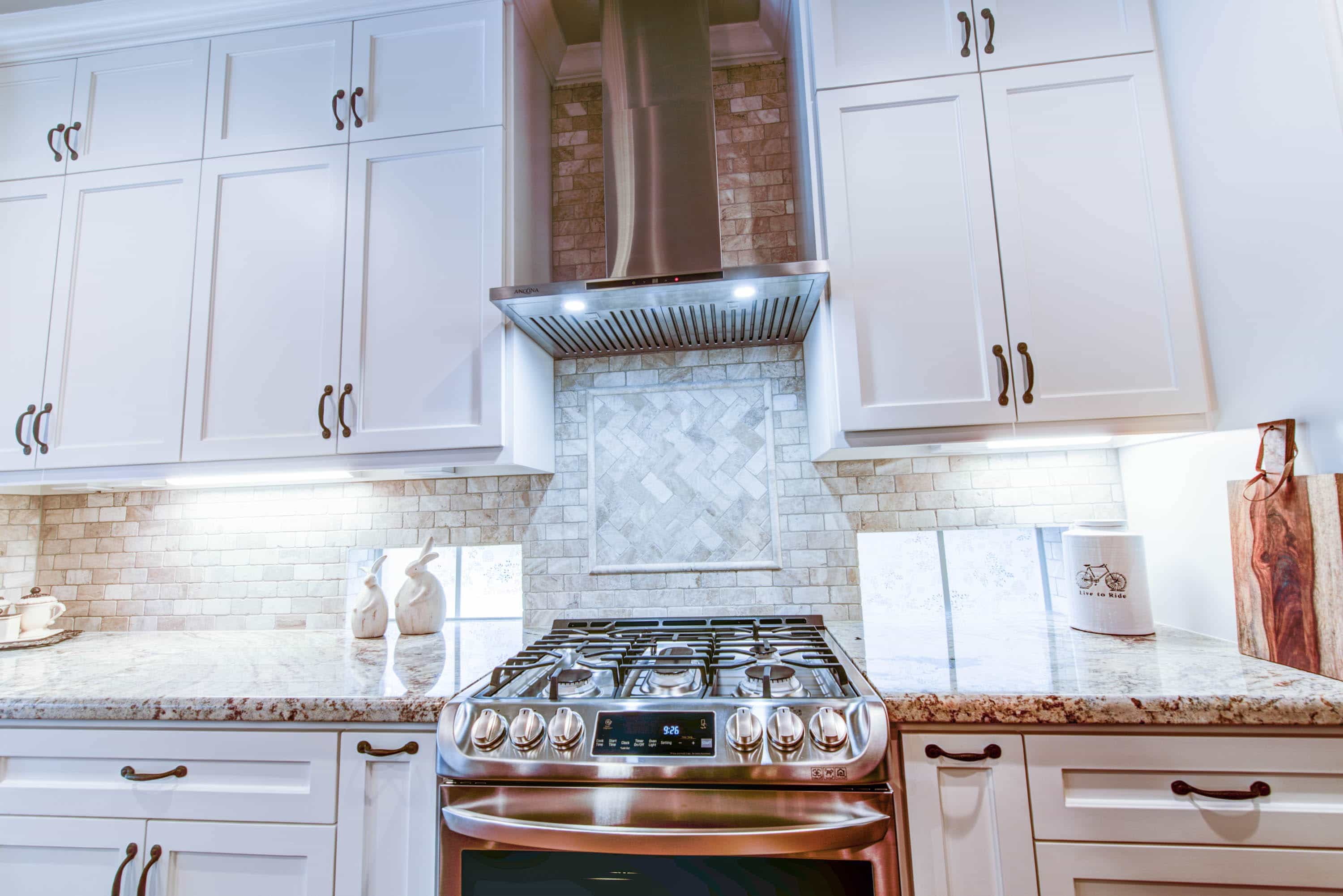 Kitchen Remodeling Houston TX | Powers Remodeling