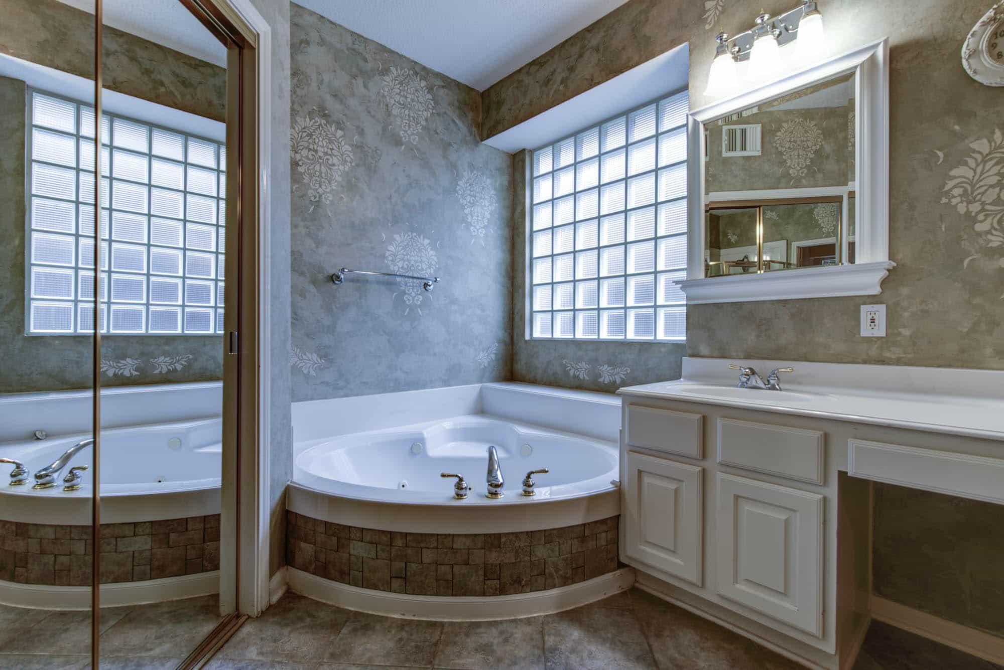 Bathroom Remodeling Houston TX | Powers Remodeling
